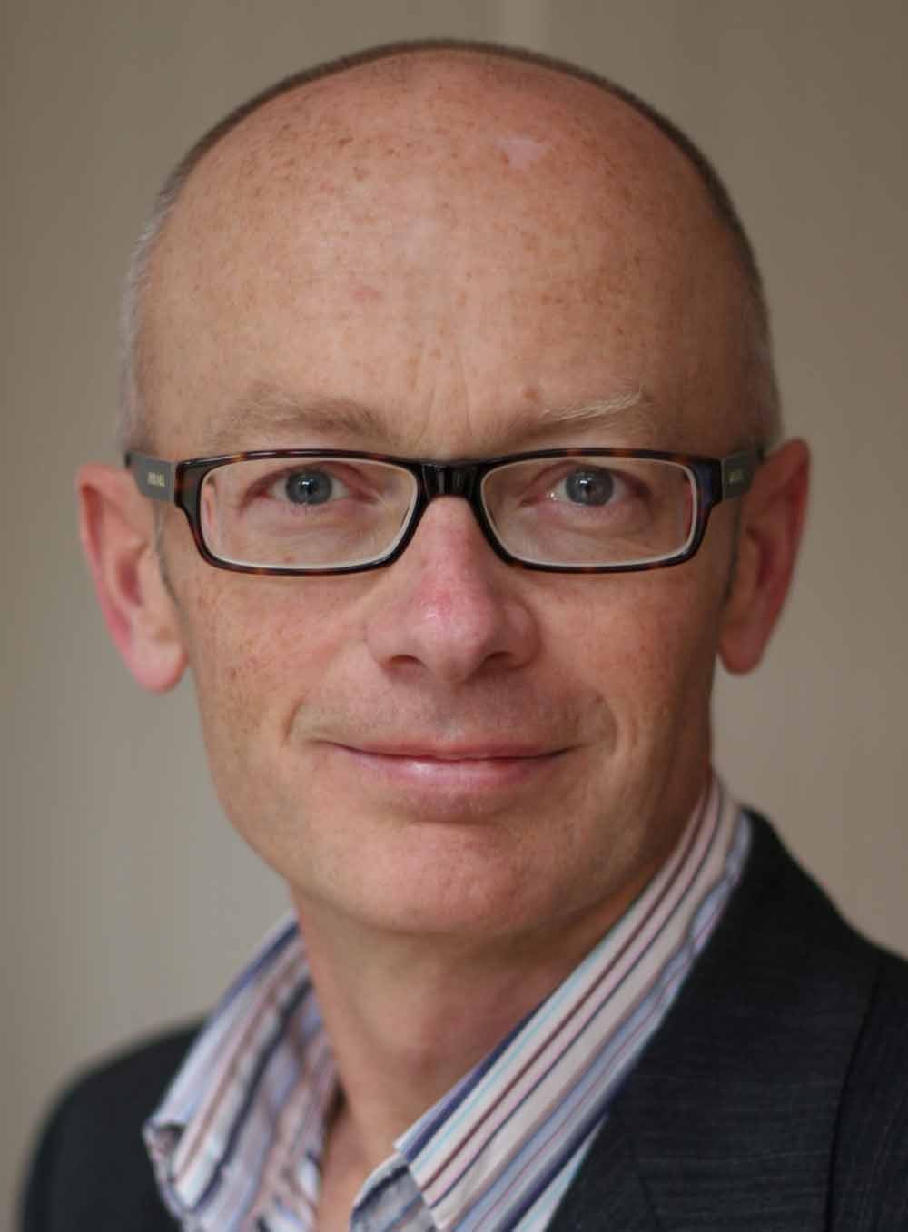 Mark Hodson