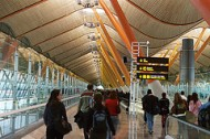 Travellers may be affected by impending strikes in Spain