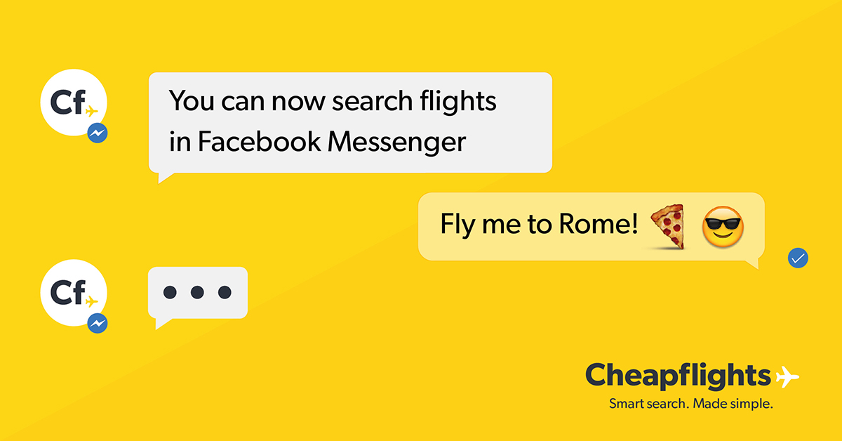 Rome search Cf Chat