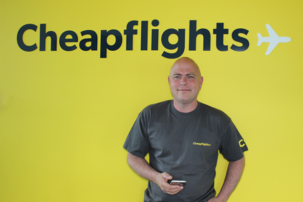 Cheapflights travel blogger challenge 3