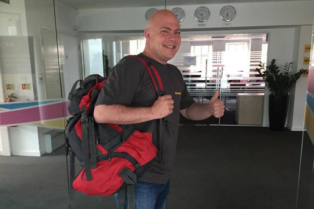 Cheapflights travel blogger challenge 5