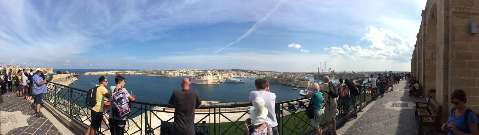 #CheapflightsChallenge Malta 2