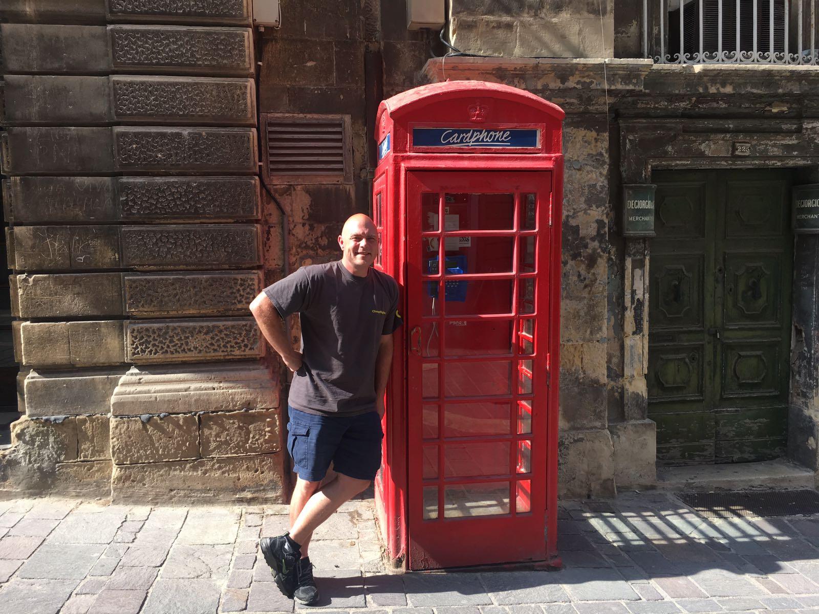 #CheapflightsChallenge Malta 3
