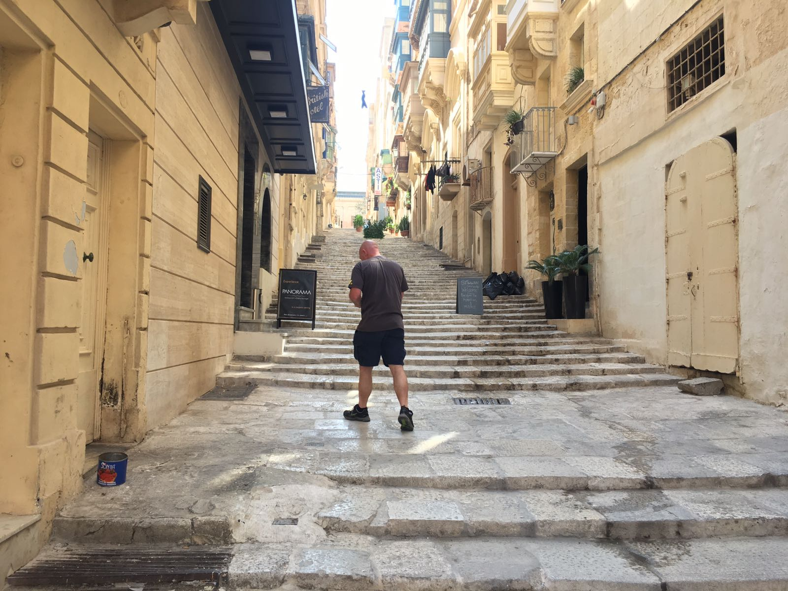 #CheapflightsChallenge Malta 5