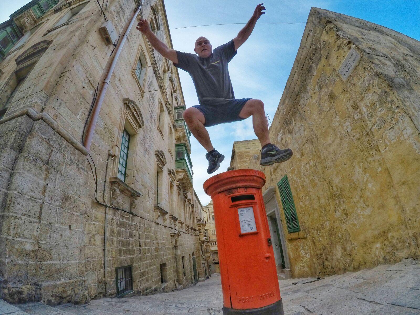 #CheapflightsChallenge Malta 6