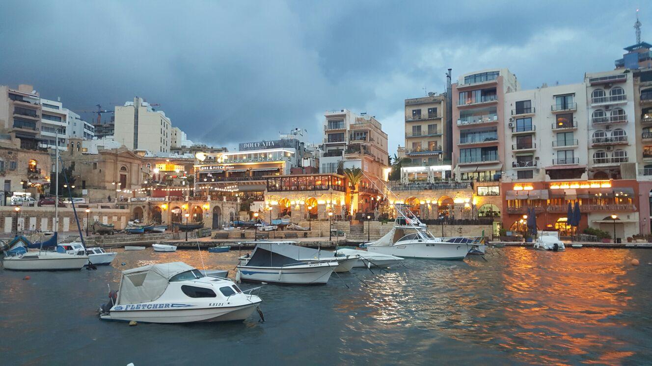 #CheapflightsChallenge Malta 22