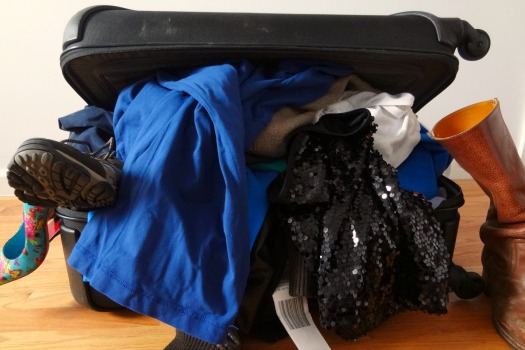 The Over-packer (Image: Melisse Hinkle)