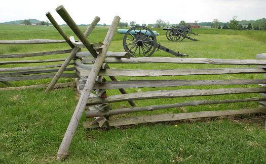 Top 10 historic battlefields 6
