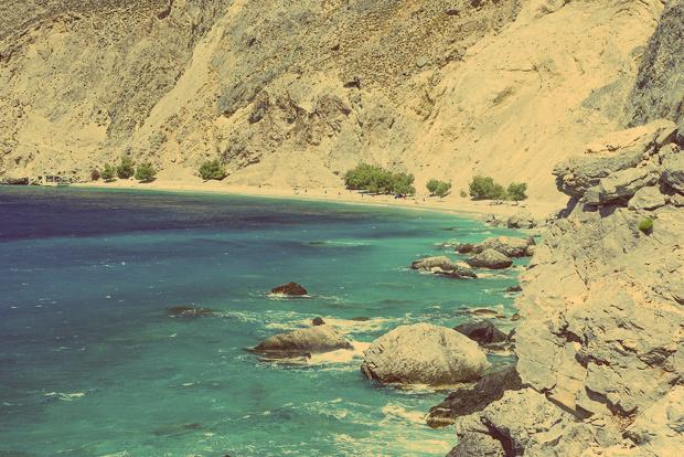Top 10 nude beaches 2