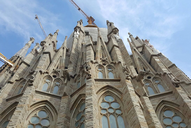 WIN a trip for 2 to Barcelona with @Cheapflights #CheapflightsChallenge 12