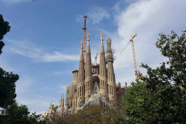 WIN a trip for 2 to Barcelona with @Cheapflights #CheapflightsChallenge 14
