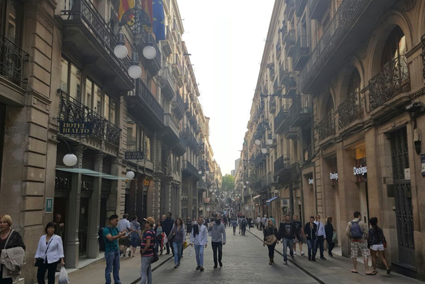 WIN a trip for 2 to Barcelona with @Cheapflights #CheapflightsChallenge 17