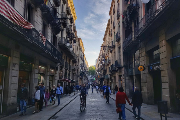 WIN a trip for 2 to Barcelona with @Cheapflights #CheapflightsChallenge 19