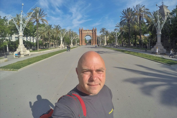 WIN a trip for 2 to Barcelona with @Cheapflights #CheapflightsChallenge 23