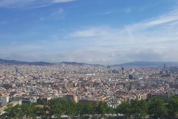 WIN a trip for 2 to Barcelona with @Cheapflights #CheapflightsChallenge 31