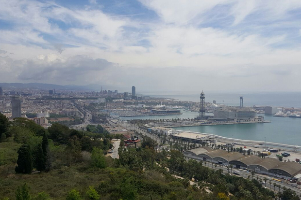 WIN a trip for 2 to Barcelona with @Cheapflights #CheapflightsChallenge 39