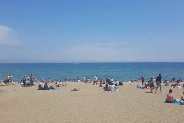 WIN a trip for 2 to Barcelona with @Cheapflights #CheapflightsChallenge 45