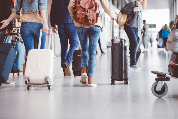 Know your passenger rights in case of an airline strike