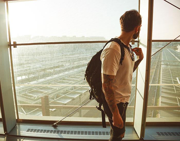 US corona virus travel restrictions