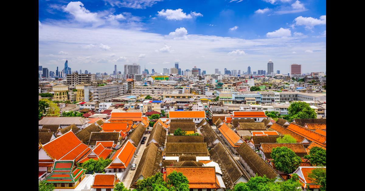 Cheap Flights to Thailand from £277 - Cheapflights co uk