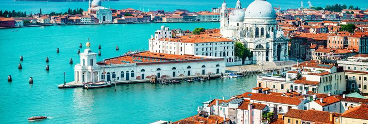Cheap flights to Venice from £94 | Netflights