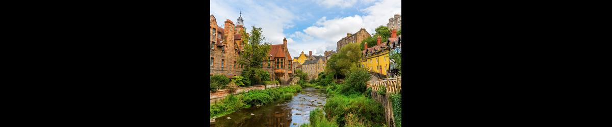 Cheap Flights To Scotland From £18