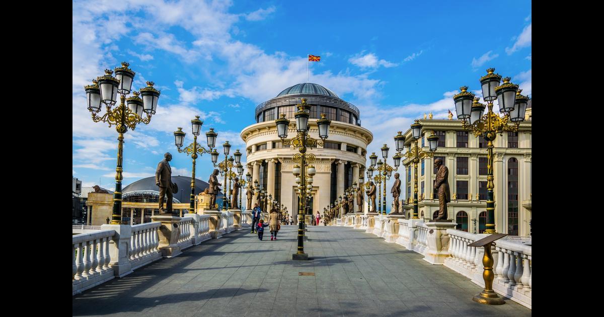 𝗖𝗵𝗲𝗮𝗽 𝗙𝗹𝗶𝗴𝗵𝘁𝘀 to Skopje from £35 - Cheapflights