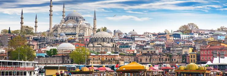 cheap flights to istanbul from 94 cheapflights co uk